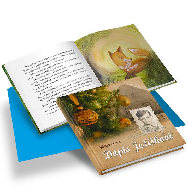 Knihy a brožury, časopisy, katalogy